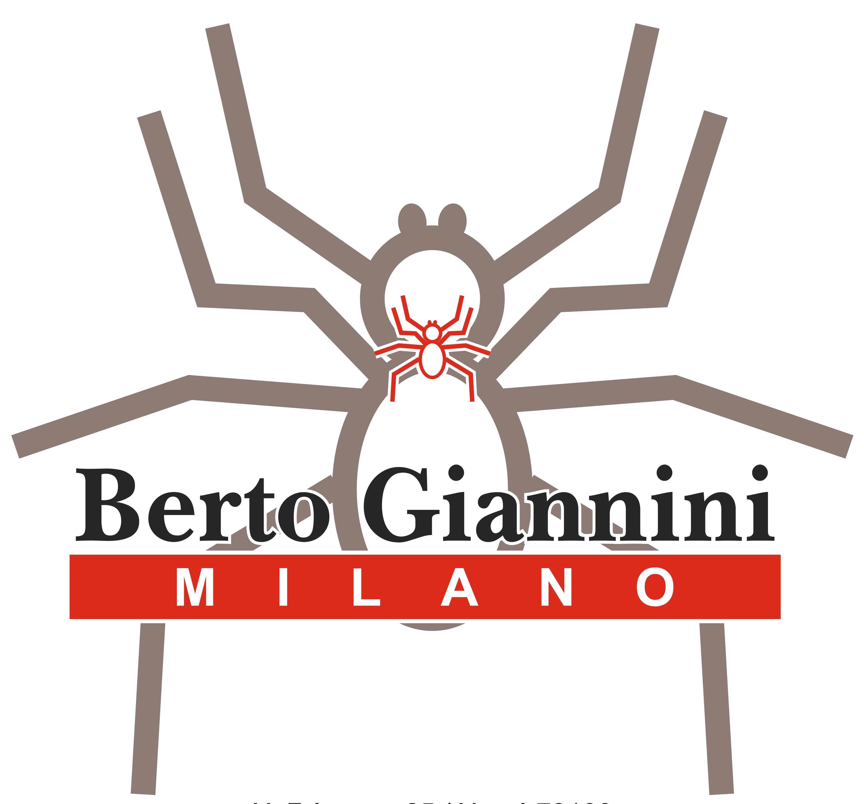 Berto Giannini Milano